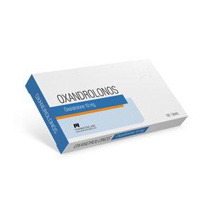 Oxandrolonos 10 - köpa Oxandrolon (Anavar) i onlinebutiken | Pris