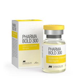 Pharma Bold 300 - köpa Boldenonundecylenat (Equipose) i onlinebutiken | Pris
