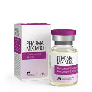 Pharma Mix M - köpa Drostanolone Propionate