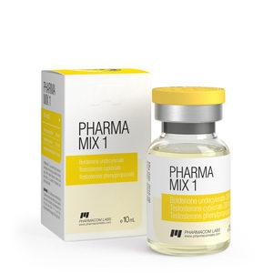 Pharma Mix-1 - köpa Testosteronfenylpropionat