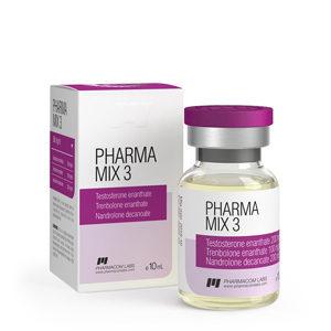 Pharma Mix-3 - köpa Testosteron Enanthate