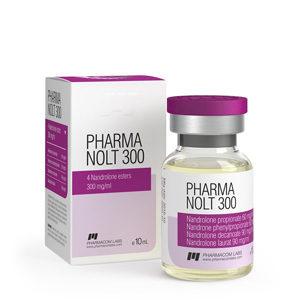 Pharma Nolt 300 - köpa Nandrolone Propionate