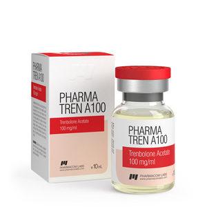Pharma Tren A100 - köpa Trenbolonacetat i onlinebutiken | Pris