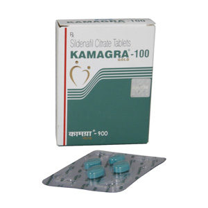 Kamagra Gold 100 - köpa Sildenafil Citrate i onlinebutiken | Pris