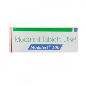 Modalert 100 - köpa modafinil i onlinebutiken | Pris
