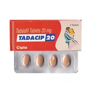 Tadacip 20 - köpa Tadalafil i onlinebutiken | Pris