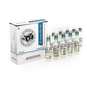Magnum Nandro-Plex 300 - köpa Nandrolone Phenylpropionate