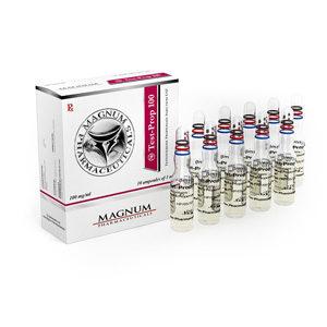 Magnum Test-Prop 100 - köpa Testosteronpropionat i onlinebutiken | Pris