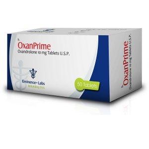 Oxanprime - köpa Oxandrolon (Anavar) i onlinebutiken | Pris
