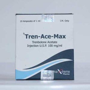 Tren-Ace-Max amp - köpa Trenbolonacetat i onlinebutiken | Pris