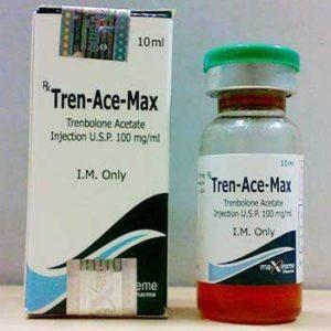 Tren-Ace-Max vial - köpa Trenbolonacetat i onlinebutiken | Pris