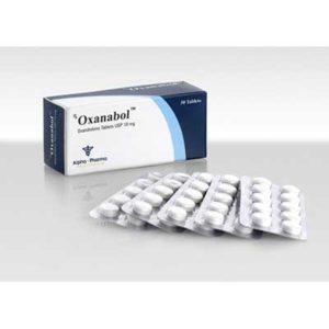 Oxanabol - köpa Oxandrolon (Anavar) i onlinebutiken | Pris