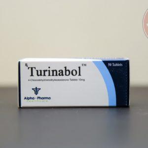 Turinabol 10 - köpa Turinabol (4-klorodehydrometyltestosteron) i onlinebutiken | Pris