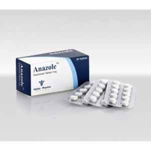 Anazole - köpa anastrozol i onlinebutiken | Pris