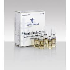 Nandrobolin - köpa Nandrolon dekanoat (Deca) i onlinebutiken | Pris