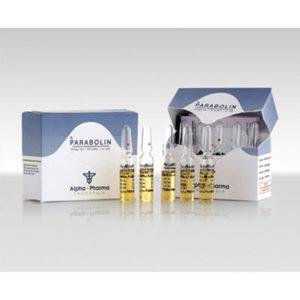 Parabolin - köpa Trenbolonhexahydrobensylkarbonat i onlinebutiken | Pris