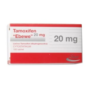 Tamoxifen 20 - köpa Tamoxifencitrat (Nolvadex) i onlinebutiken | Pris