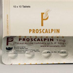 Proscalpin - köpa finasterid (Propecia) i onlinebutiken | Pris