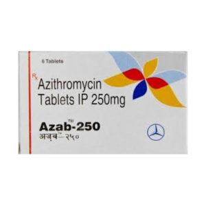 Azab 250 - köpa azitromycin i onlinebutiken | Pris