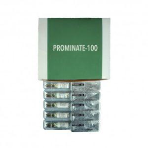 Prominate 100 - köpa Metenolon-enanthat (Primobolan depot) i onlinebutiken | Pris