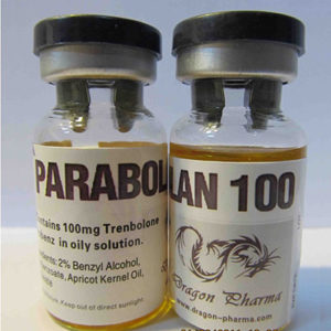 Parabolan 100 - köpa Trenbolonhexahydrobensylkarbonat i onlinebutiken | Pris