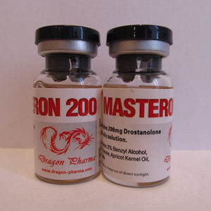 Masteron 200 - köpa Drostanolonpropionat (Masteron) i onlinebutiken | Pris