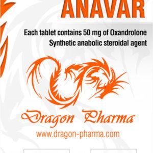 Anavar 50 - köpa Oxandrolon (Anavar) i onlinebutiken | Pris