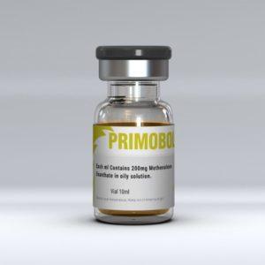 Primobolan 200 - köpa Metenolon-enanthat (Primobolan depot) i onlinebutiken | Pris