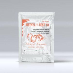Methyl-1-Test 10 - köpa Methyldihydroboldenone i onlinebutiken | Pris