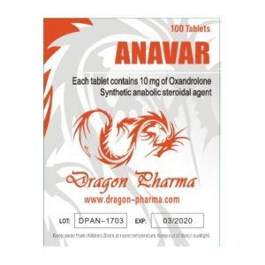 Anavar 10 - köpa Oxandrolon (Anavar) i onlinebutiken | Pris